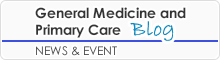 General Medicine and Primary Care Blog